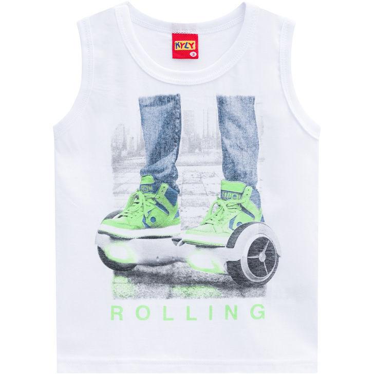 Imagem de Camiseta Rolling