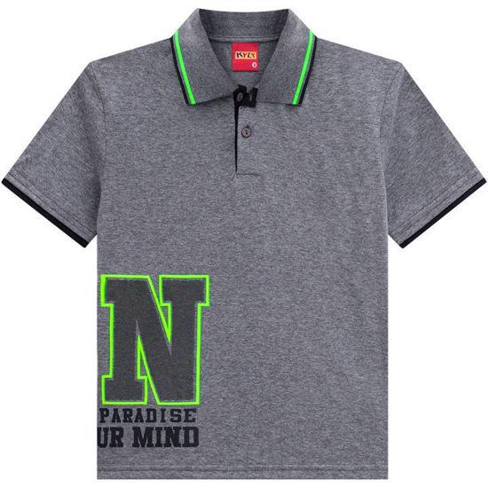 Imagem de Camisa Polo UrMind