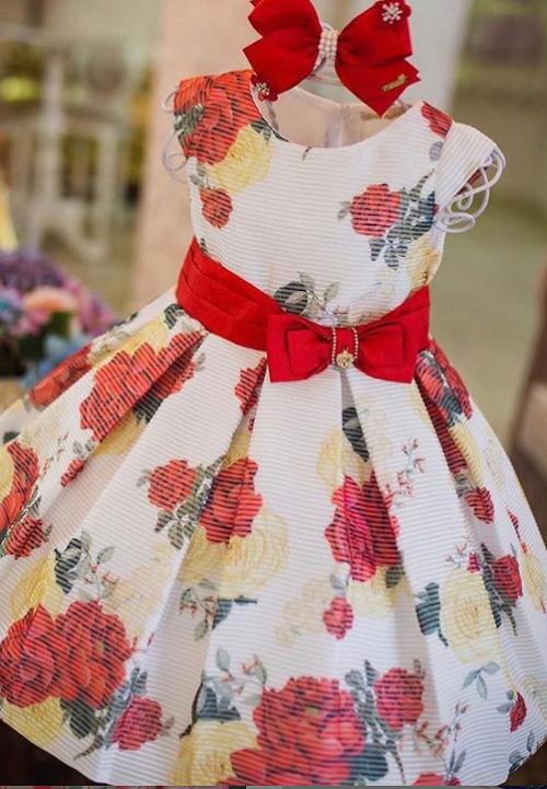 Imagem de Vestido Petit Cherie Floral