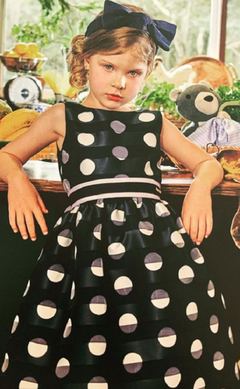Imagem de Vestido Momi Poá