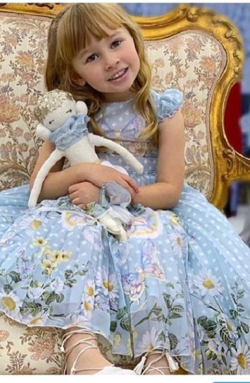 Imagem de Vestido Petit Cherie Floral Margaridas