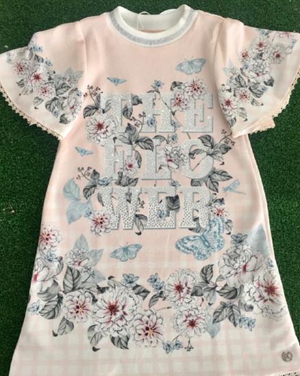 Imagem de Vestido Petit Cherie Rose Garden