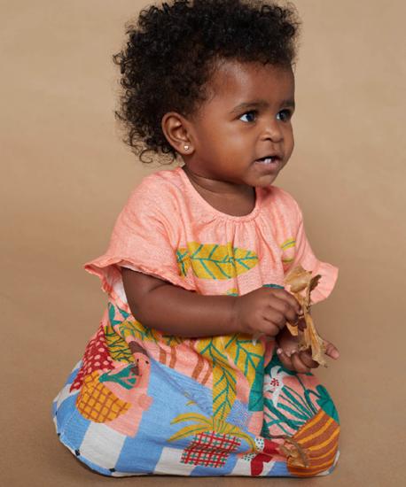 Imagem de Vestido Bebê
