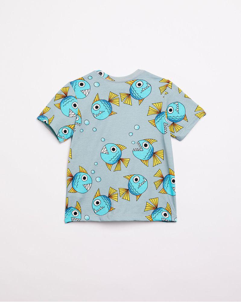 Imagem de Camiseta Nhac