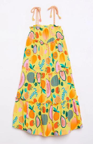 Imagem de Vestido da A Fábula Frutífera
